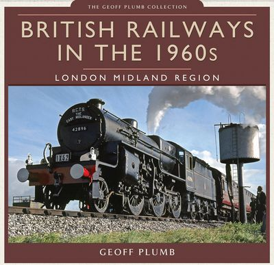 Buy British Railways in the 1960s at Amazon