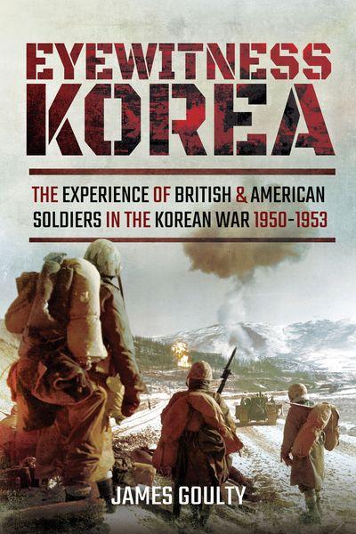Eyewitness Korea