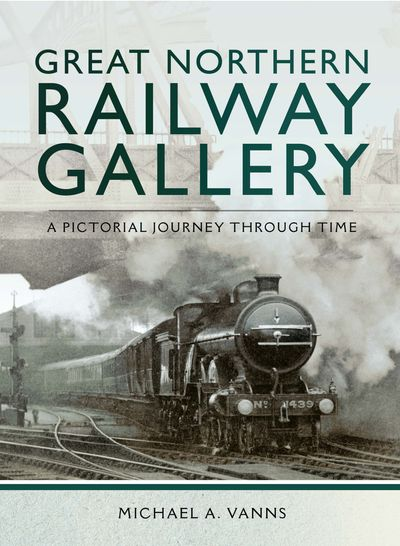 Buy Great Northern Railway Gallery at Amazon