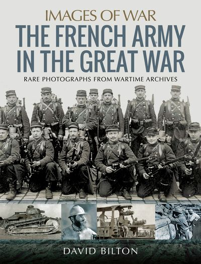Buy The French Army in the Great War at Amazon