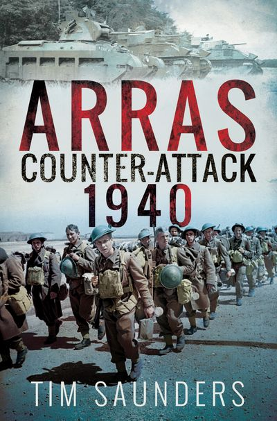 Buy Arras Counter-Attack, 1940 at Amazon
