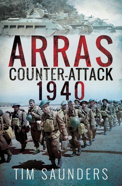 Buy Arras Counter-Attack, 1940 at Amazon