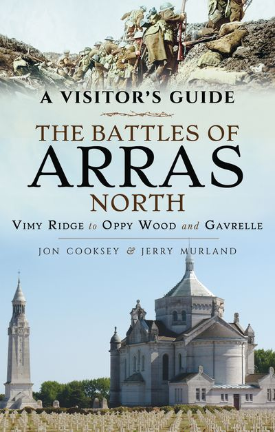 Buy The Battles of Arras: North at Amazon