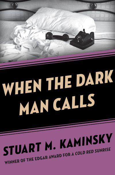 Buy When the Dark Man Calls at Amazon