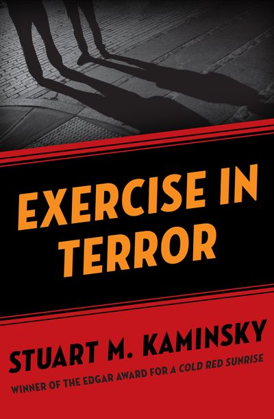 Buy Exercise in Terror at Amazon