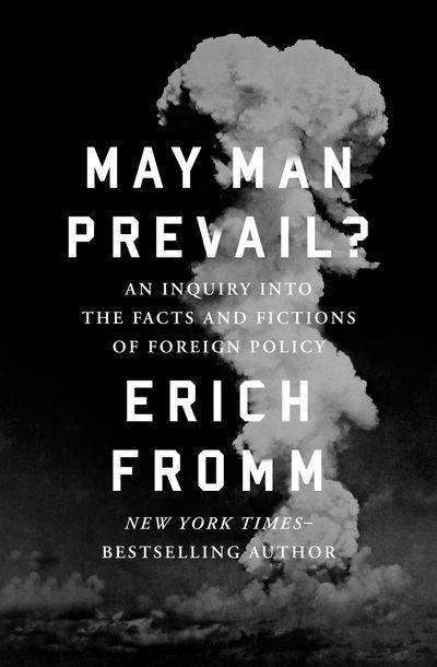 Buy May Man Prevail? at Amazon