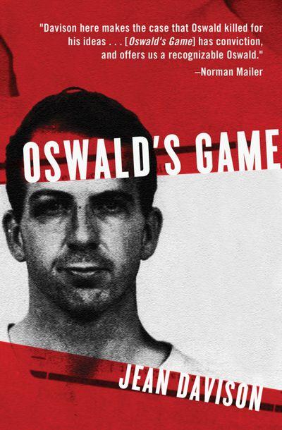 Buy Oswald's Game at Amazon