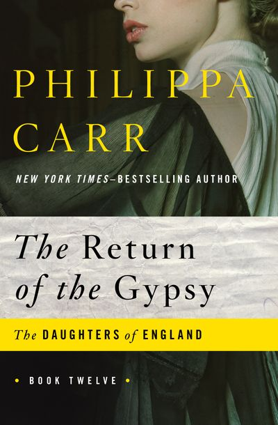 Buy The Return of the Gypsy at Amazon