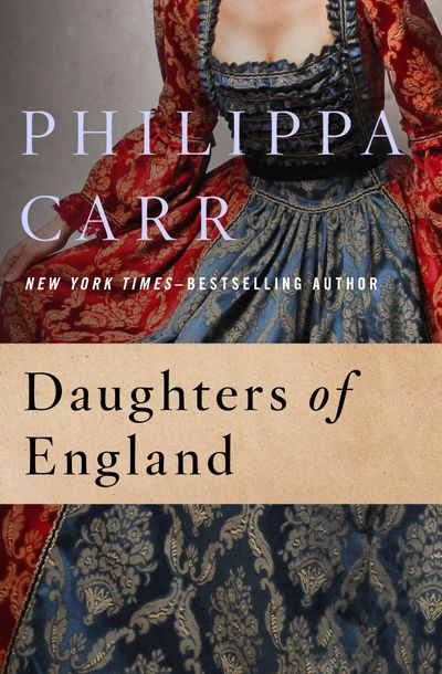 Buy Daughters of England at Amazon