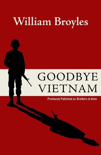 Buy Goodbye Vietnam at Amazon