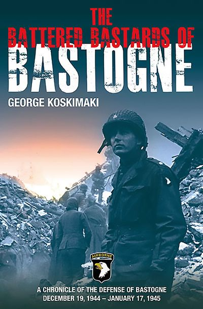 Buy The Battered Bastards of Bastogne at Amazon