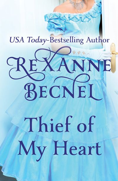 Buy Thief of My Heart at Amazon