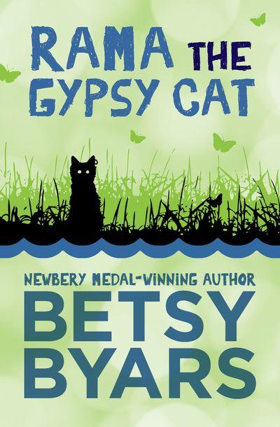 Buy Rama the Gypsy Cat at Amazon
