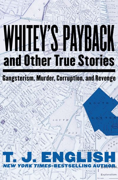 Buy Whitey's Payback at Amazon