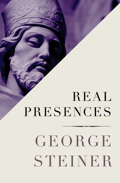 Buy Real Presences at Amazon