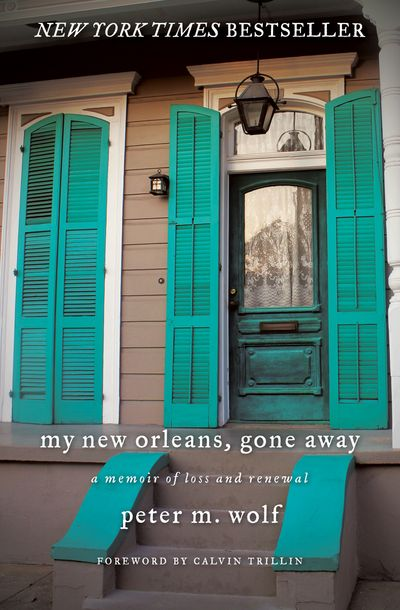 Buy My New Orleans, Gone Away at Amazon