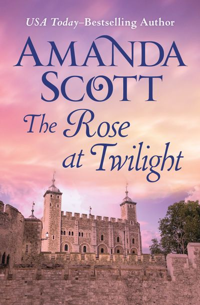 Buy The Rose at Twilight at Amazon