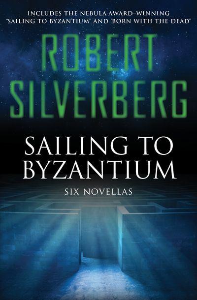 Buy Sailing to Byzantium at Amazon