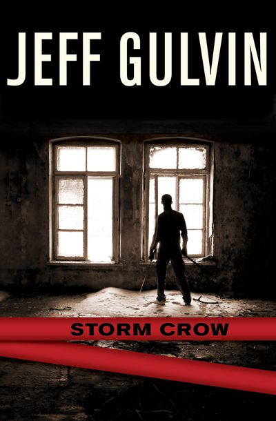 Buy Storm Crow at Amazon
