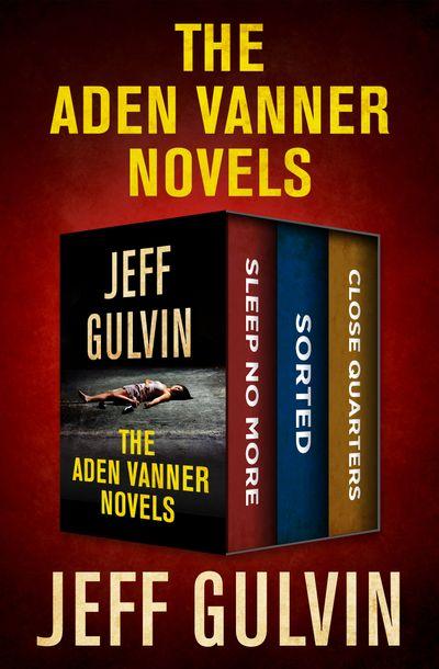 Buy The Aden Vanner Novels at Amazon