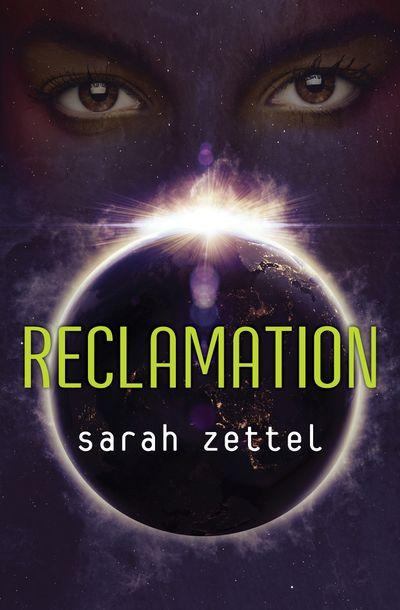 Buy Reclamation at Amazon