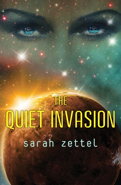 Buy The Quiet Invasion at Amazon