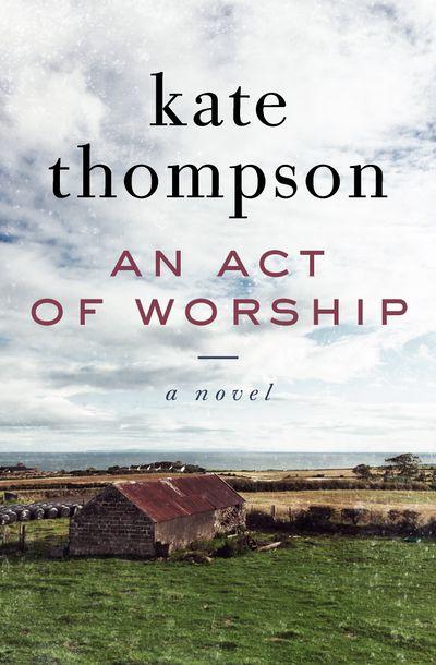 Buy An Act of Worship at Amazon
