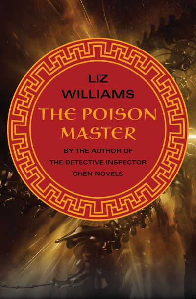 Buy The Poison Master at Amazon