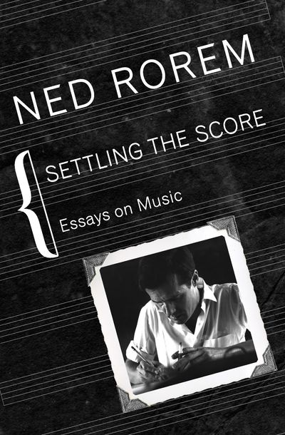Buy Settling the Score at Amazon