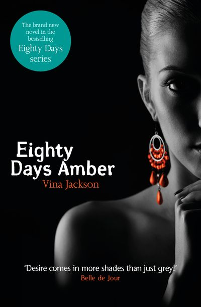 Buy Eighty Days Amber at Amazon