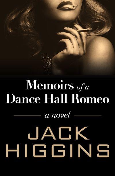 Buy Memoirs of a Dance Hall Romeo at Amazon