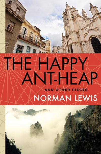 Buy The Happy Ant-Heap at Amazon