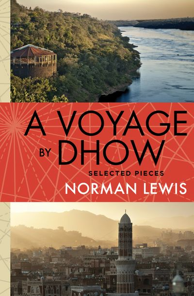 Buy A Voyage by Dhow at Amazon