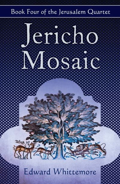 Buy Jericho Mosaic at Amazon