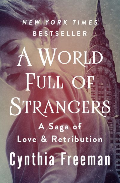 Buy A World Full of Strangers at Amazon