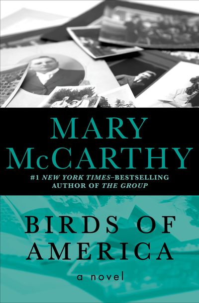 Buy Birds of America at Amazon
