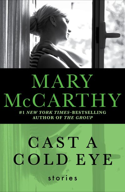 Buy Cast a Cold Eye at Amazon