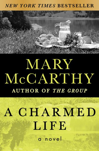 Buy A Charmed Life at Amazon