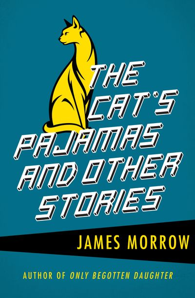 Buy The Cat's Pajamas at Amazon
