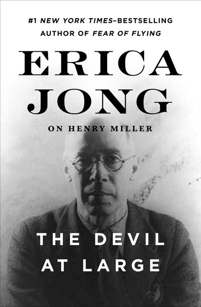 Buy The Devil at Large at Amazon