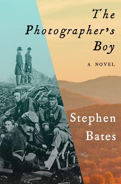 Buy The Photographer's Boy at Amazon