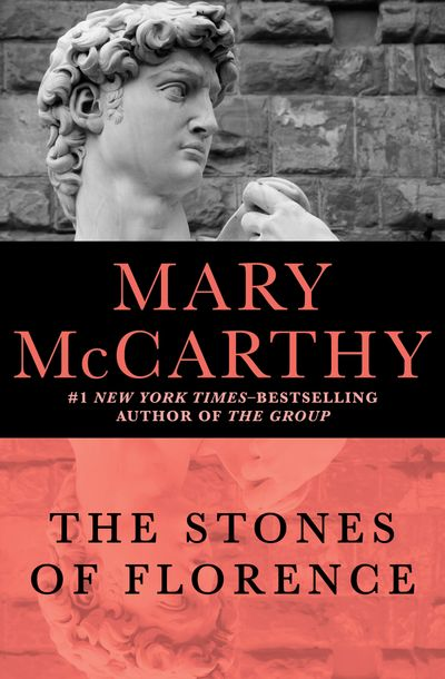 Buy The Stones of Florence at Amazon