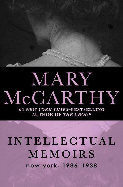 Buy Intellectual Memoirs at Amazon