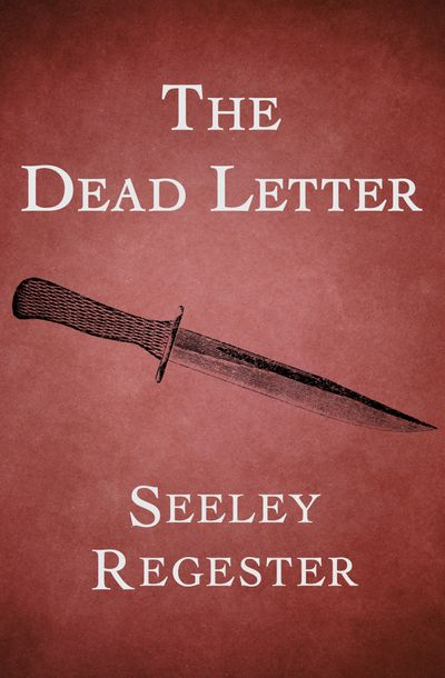 Buy The Dead Letter at Amazon