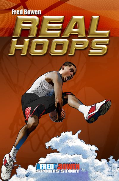 Buy Real Hoops at Amazon