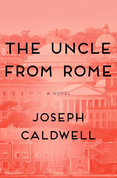 Buy The Uncle from Rome at Amazon