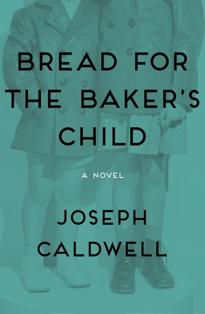 Buy Bread for the Baker's Child at Amazon