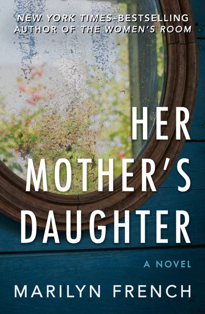 16 books about mother daughter relationships her mothers daughter fandeluxe Image collections