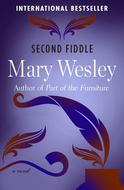 Buy Second Fiddle at Amazon