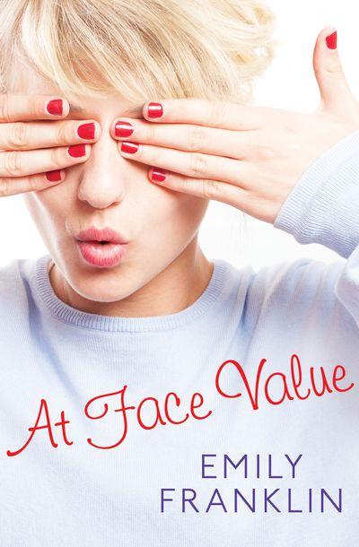 Buy At Face Value at Amazon